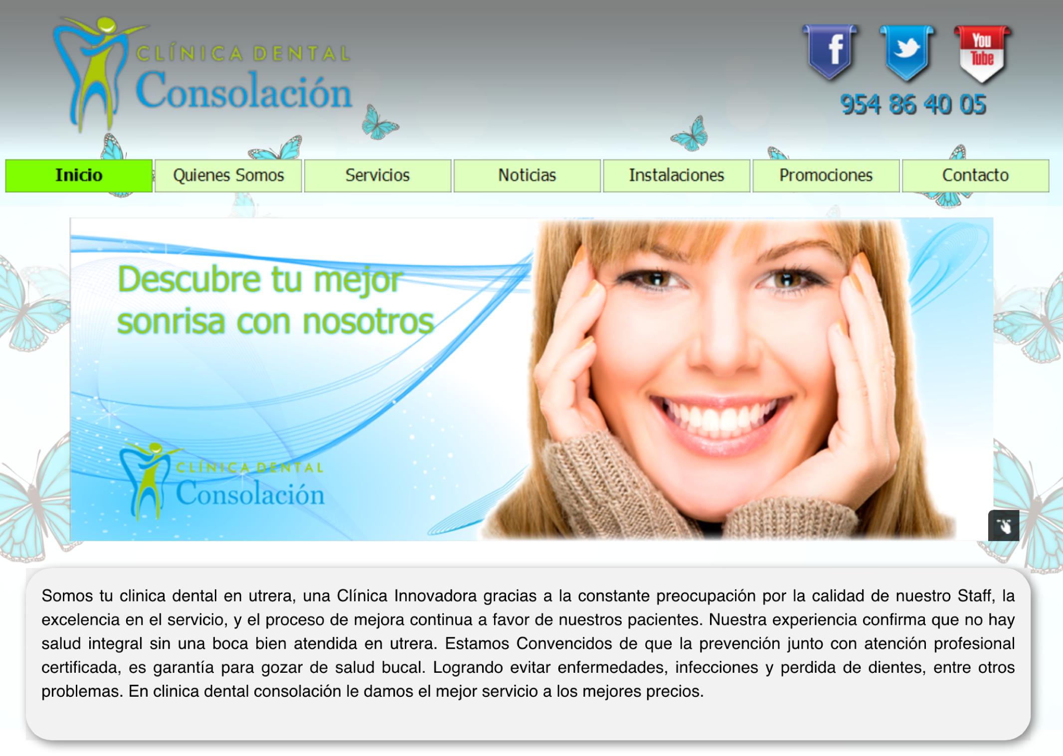 Clínica Dental Consolación