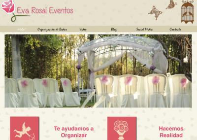Eva Rosal Eventos